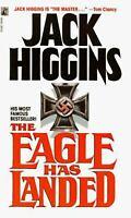 The Eagle Has Landed by Higgins, Jack