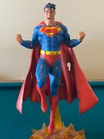 Enraged Superman Statue Limited 1/4 Scale Rare