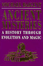 Ancient Mysteries: A History T by Michael Baigent (Paperback, 1998)