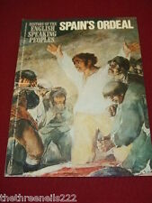 HISTORY OF ENGLISH SPEAKING PEOPLE #82 - SPAIN'S ORDEAL