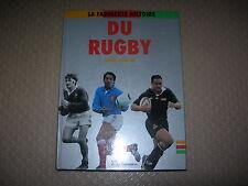 La Fabuleuse Histoire Des Joueurs Du Rugby - Henri Garcia