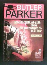 Butler Parker Nr.: 279