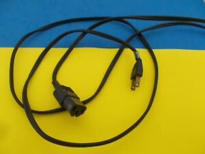 Eumig 610 D Projector Power Cord