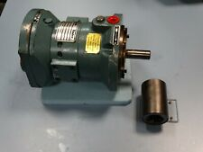Oilgear A1 hydraulic axial piston pump, 4500 PSI