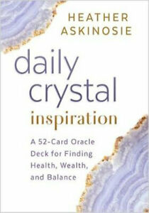IC: Daily Crystal Inspiration Oracle Deck