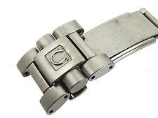 SCHLIEßE CLASP OMEGA SEAMASTER DAMEN ARMBAND 12 MM ST6573.912