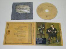 Eric Clapton / Me And Mr Johnson (Reprise 9362-48423-2) CD Album Digipak