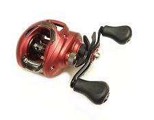 Daiwa CG80 7.5: 1 Carrete de Pesca Mano Derecha Compacto Giratorio-CG80HS