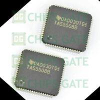 1PCS TAS5508B TQFP-64 8 Channel Audio PWM Processor