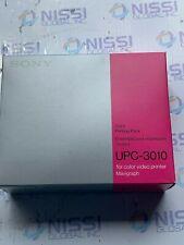 SONY UPC-3010 COLOR PRINTING PAK