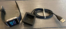 Fitbit Blaze FB502 Smart Fitness Watch Activity Tracker Black Small