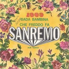DISCO 45 GIRI   ORCHESTRA KARABO - BADA BAMBINA / CHE FREDDO FA