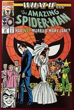 What If... #20 - Spider-Man Cover - Comic Book - From Marvel Comics