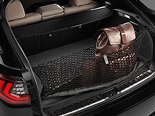 Lexus Genuine RX350 RX450H OEM Envelope Style Cargo Net 2016-2017 NEW