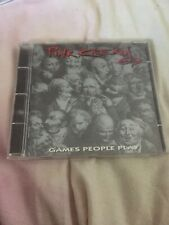Games People Play by Pink Cream 69 | CD | condition good