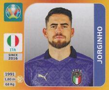 Panini Sticker Fußball EM Euro 2020 Tournament 2021 Nr. 21 Jorginho Italy Bild