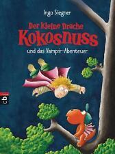 Der kleine Drache Kokosnuss 12 und das Vampir-Abenteuer von Ingo Siegner (2014, Taschenbuch)