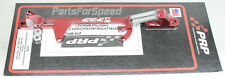 PRP 1314 Throttle Bracket Holley Dominator Ford Cable
