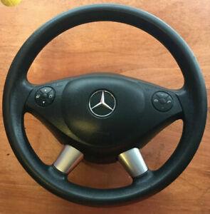 Mercedes Vito Viano W639 Steering Wheel 2010-2014 [GSP]