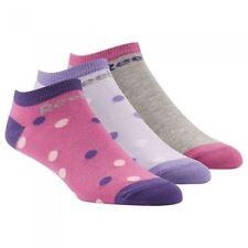 Reebok Nylon Fitness Socks for Women