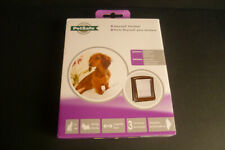PETSAFE pet door flap cat / small dog BNIB