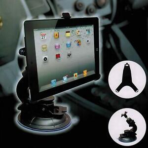 "Tablethalterung Saugnapf Auto KFZ iPad 2 3 4 (9.7"") Halter 360 Halterung Tablet"