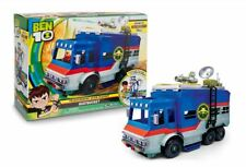 Ben 10 Rust Bucket Playset Colorful Interactive Childrens Toy Car Gift Set Sale