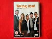 WATERLOO ROAD - SERIES 4 - AUTUMN TERM - ( 3 DISC )