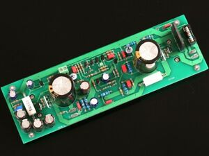 Assembled Sugden IA4 Circuit 33W Pure Class A Single-ended Amplifier Board