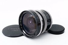 ANGENIEUX 28mm f3.5 RETROFOCUS TYPE R11 [Exc++] From Japan #861