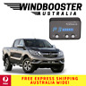Windbooster 7-Mode Throttle Controller to suit Mazda BT50 2012 Onwards