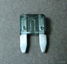 1A 1 Amp New ATM Standard Mini Blade AUTO Fuse 12V 24V  #gtccs#  1 Lot = 50 Pcs