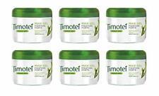 Timotei maxi gel cheveux fixation forte 300ml - Pack de 6