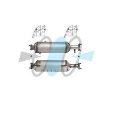 FAP DPF Hyundai Tucson, Kia Sportage, 3.0 diesel, OE:2899027260, 2899027280
