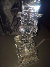 Waterford Crystal DISNEYANA Figurine JIMINY CRICKET LtEd 1999 Disney Convention