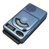 HAMILTONBUHL PORTABLE CD MP3 PLAYER HACX205