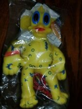 Lost in Space Collectible Puppets Blawp 1998 New Line Productions NIP toy 90s