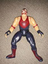 Vintage Big Van Vader Wrestling Action Figure WWE - Jakks 1996