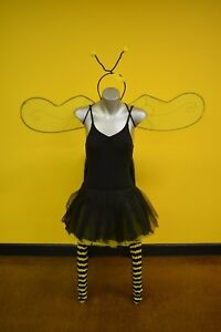 FANCY DRESS - Childs Bumble Bee