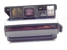 Minolta Instant Pro Polaroid Spectra Camera AS IS No Working