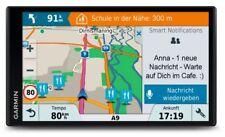 GARMIN DriveSmart 61 LMT-D CE - Appareil de navigation - 010-01681-23