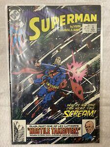 Superman Vol.2 #s 30,31,32,33,34,35