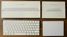 Apple Magic Keyboard 2 and Magic Mouse 2 Wireless Kit - White