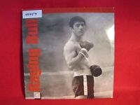 RAGING BULL (1980) LASERDISC LD CRITERION COLLECTION WIDESCREEN BOX SET <40659A>