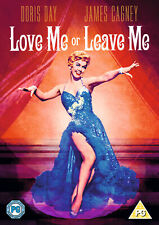 Love Me or Leave Me (DVD) James Cagney, Doris Day, Cameron Mitchell