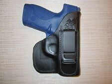 S&W - M&P SHIELD 9MM & 40 CAL., IWB & POCKET HOLSTER, right hand