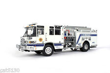 "Pierce Quantum Fire Engine Pumper ""BAKERSFIELD, KERN COUNTY #42"" TWH #081-01166"