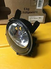 Fog Lamp Driving Lamp Left Genuine BMW F20 F22 3 Series F30 F32 F36 63177248911