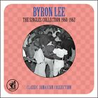 Byron Lee - The Singles Collection 1960-62 (2CD 2014) NEW/SEALED