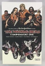 The Walking Dead Compendium One #1-#48 Horror Zombies Comic